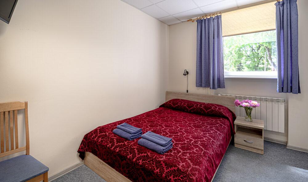 Ühekohaline tuba